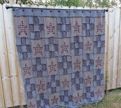 This pattern is a DIGITAL DOWNLOAD product. After purchase is complete you will be able to download the file from a link in your account order record. This pattern is for personal use only and is not to be copied or redistributed without permission.  If you love Americana Primitive style you will adore this shabby ragged shower curtain! And if Americana is not your decorating theme, this pattern can easily be adapted to any color style by choosing different color fabric and…