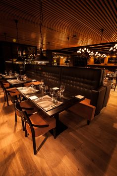 Stefan´s Steakhouse – VisionaryDesignPartners