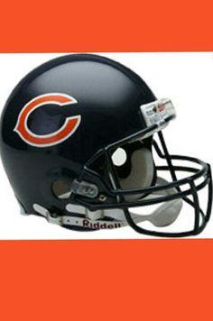 923a401a2e7 Chicago Bears Chicago Bears Helmet
