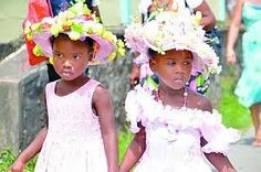 Image result for easter in trinidad images