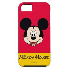 Mickey iPhone 5 Covers Disney iPhone 5 Cases