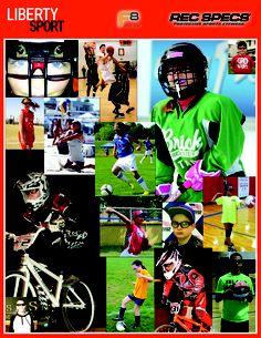578bf454f2 8 Best Liberty Sport - Rec Specs images