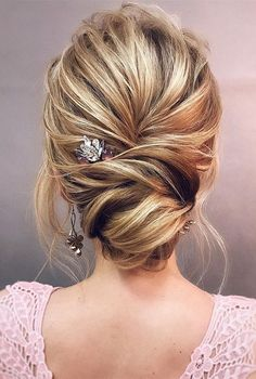 12 Amazing Updo Ideas for Women with Short Hair prom hair updo easy fancy hairstyles curly updo hairstyles pin up hairstyles easy updos for medium length hair half updo simple updos for short hair bridesmaid updos Updos For Medium Length Hair, Long Hair Cuts, Medium Hair Styles, Short Hair Styles, Braid Styles, Half Updo Hairstyles, Wedding Hairstyles For Long Hair, Wedding Hair And Makeup, Bridal Hair
