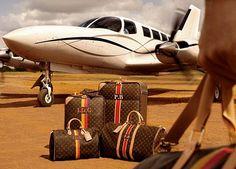 louis vuitton travel campaign