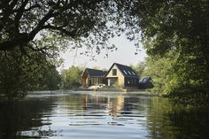 Gallery of Backwater / Platform 5 Architects - 9