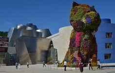 Bilbao: perfecto mix de modernidad y esencia vasca / Vero Palazzo - Home Deco
