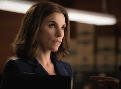 The Good Wife is coming to an end. CBS has announced this season of Julianna Margulies' hit legal...