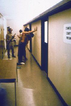 19 Prisoner processed