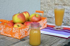 cel mai bun nectar de mere facut in casa reteta pas cu pas Cook N, Irish Cream, Conservation, Preserves, Cooking Recipes, Urban, Food, Clothes, Sweets