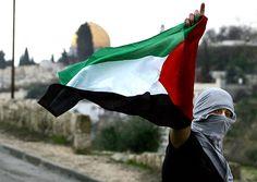 Palestine WILL Be Free! ♡