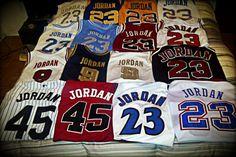 Jordans Jordans Jordans!!!!!!!!!