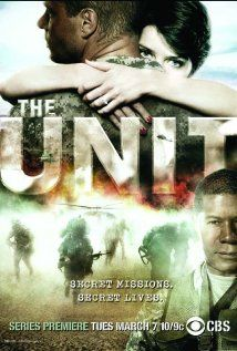 The Unit (2006) Poster