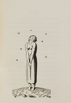 ALEXANDER PUSHKIN (1799-1837). Gabriel, a poem in one song. Translated by Max Eastman, illustrated by Rockwell Kent.