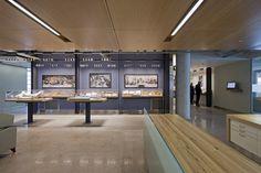 CANMET Material Technology Laboratory / Diamond Schmitt Architects (5)