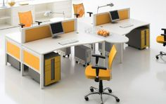 Interactive communication and cooperation work station. Read More... (34)