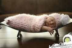 Baby cocoon.