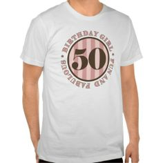 >>>best recommended          	Fun & Fabulous 50th Birthday Gifts Tshirts           	Fun & Fabulous 50th Birthday Gifts Tshirts so please read the important details before your purchasing anyway here is the best buyShopping          	Fun & Fabulous 50th Birthday Gifts Tshirts Here a...Cleck See More >>> http://www.zazzle.com/fun_fabulous_50th_birthday_gifts_tshirts-235072391874267390?rf=238627982471231924&zbar=1&tc=terrest