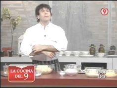 Pechito de cerdo laqueado con batatas gratinadas 4 for Cocina 9 ariel rodriguez palacios pollo relleno