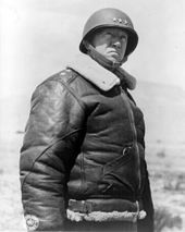 George S. Patton – Wikipedia