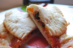 Gather Round Our Table: Easy Calzones