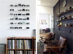 Decorando las paredes: por temáticas   Decorar tu casa es facilisimo.com