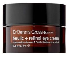 The 10 Best Retinol Eye Creams of 2020 Best Retinol Eye Cream, Best Eye Cream, Dark Circle Remedies, Under Eye Bags, Sensitive Eyes, Eye Primer, Eye Treatment, Puffy Eyes, Eye Serum