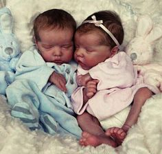 #happyness #twins  💙💖