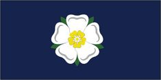 Yorkshire Rose, Take My Money, Flag, Flowers, Science, Royal Icing Flowers, Flower, Flags, Florals