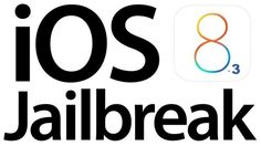 Jailbreak iOS 8.3 untethered for iPhone 6