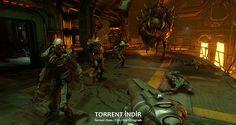 Doom Oyun İçi Görsel 2