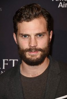 JAMIE DORNAN,  Actor: Una semana de locura:  Los Angeles