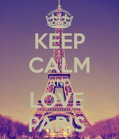 KEEP CALM AND Love Paris. Another original poster design created with the Keep Calm-o-matic. Buy this design or create your own original Keep Calm design now. Tour Eiffel, Paris Torre Eiffel, Paris Eiffel Tower, Keep Calm Posters, Keep Calm Quotes, Keep Calm Carry On, Keep Calm And Love, Zig Ziglar, Keep Calm Wallpaper