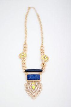 Royals Necklace