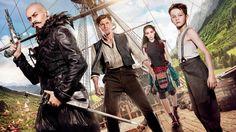 Pan #movie