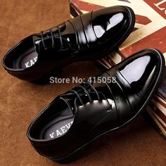 Find More   Information about Cowhide fashion business formal male leather male genuine leather casual leather shoes male wedding shoes,High Quality  ,China   Suppliers, Cheap   from Kyushu Trade Co. on Aliexpress.com