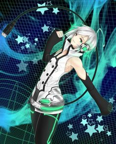 He's so cute! Vocaloid Piko, Hatsune Miku, Cute Anime Boy, Anime Art Girl, Kaai Yuki, Vocaloid Characters, Roller, Anime Music, Anime People