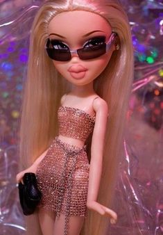 """Discover more relevant information on """"real life baby dolls"""". Look into our website. Boujee Aesthetic, Bad Girl Aesthetic, Aesthetic Pictures, Bratz Doll Makeup, Bratz Doll Outfits, Black Bratz Doll, Fille Gangsta, Brat Doll, Bratz Girls"""
