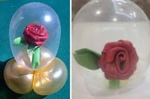 Balloon Decorations, Flower Decorations, Balloon Ideas, Balloon Flowers, Party, Cups, Floral Decorations, Mugs, Floral Headdress