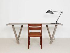 Desks | Christophe Delcourt