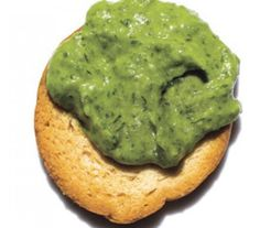 Spinach and White Bean Dip Healthy