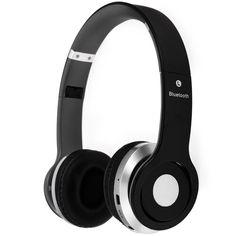 Wireless Noise Canceling Headset
