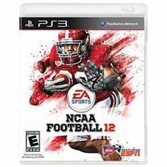 Pick Your Path to Collegiate Gridiron Glory NCAA Football 12 lets you experience the rise to dominance of a young, up-and-coming gridiron star hoping to make his way to a college superpower of choice and eventually a national championship. Experience the pride and pageantry of gameday Saturday like never before as you go from high school superstar, to top college player, to head coach in Road to Glory and Dynasty modes. With an enhanced in-game presentation, new traditions, and an all-new…