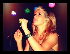 Ellie Goulding - The Roxy