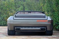 1980 Lamborghini Athon Prototipo de imagen