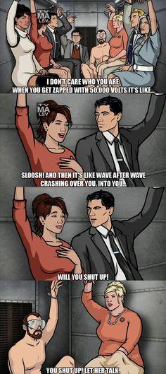 Sploosh! - Archer