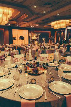Bellevue Club / Hotel Bellevue - Bellevue, WA