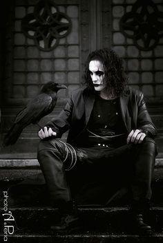 The Crow!