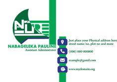 Free Business Card Design - Ephix design