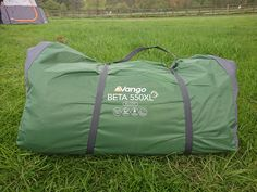 Vango Beta 550XL Ten