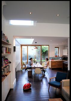VCDesign did a high level window like this many years ago but never got a photo